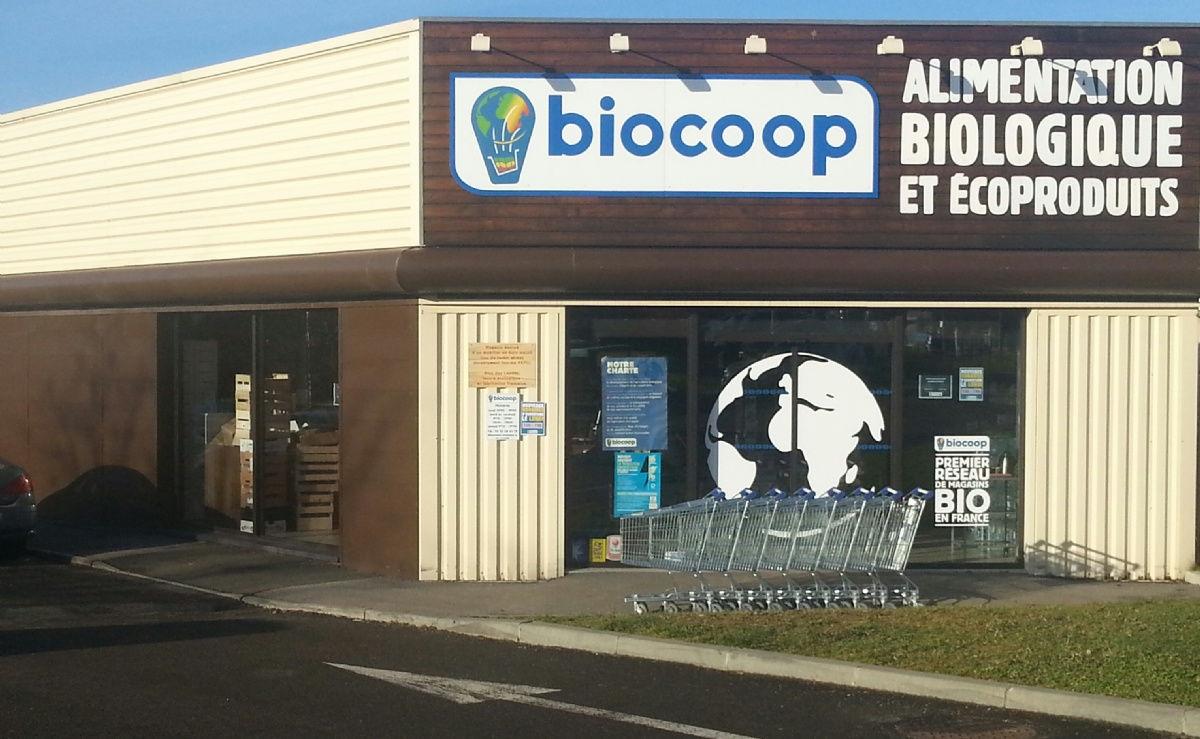 Biocoop - Feytiat