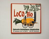 La Loco Bio - Chalais